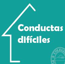 Conductas dificiles